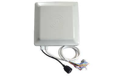 RFID Integrated Reader