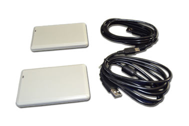 Vehicle Management UHF RFID Reader 10 cm With USB Communcation Interface
